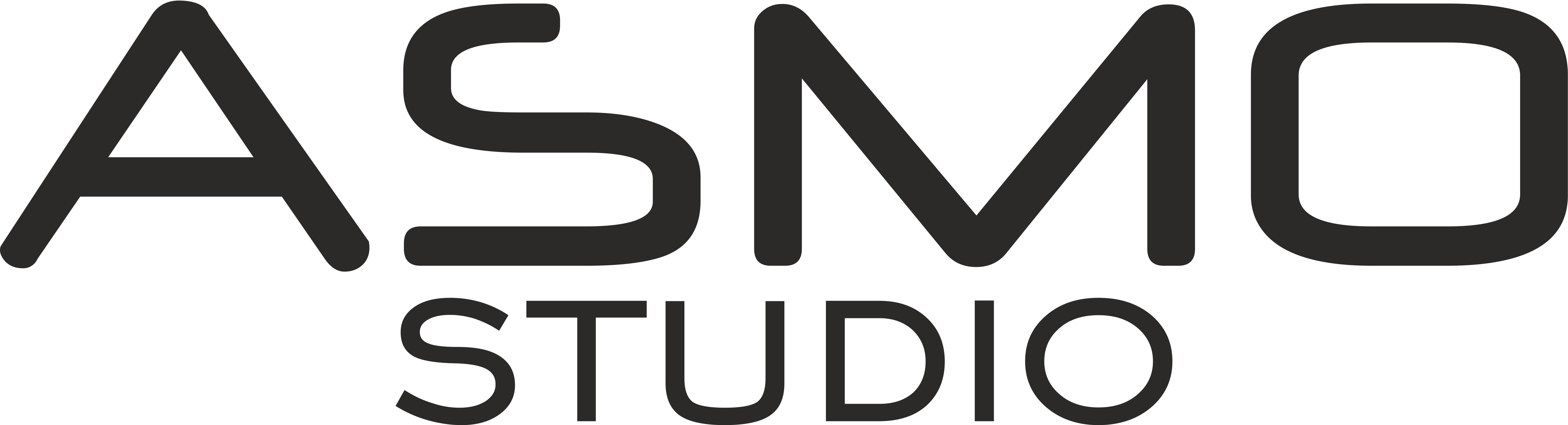 Digital agency ASMO Studio